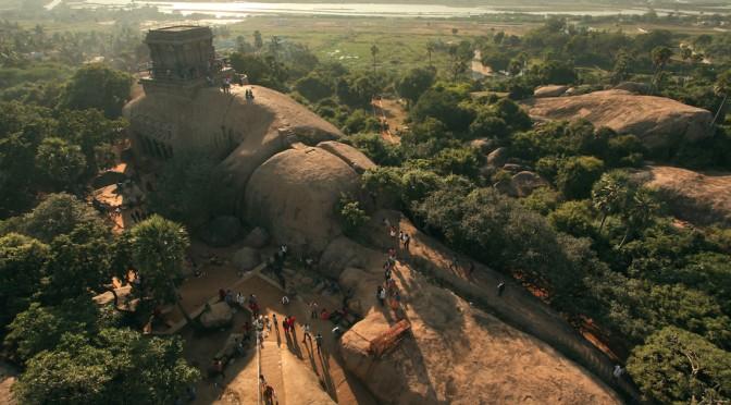 01_Mahabalipuram 1