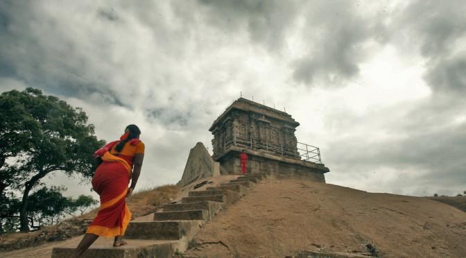 01_Mahabalipuram 2