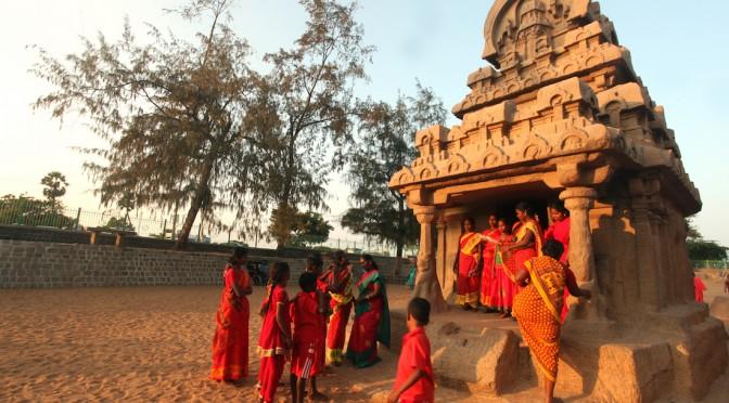 01_Mahabalipuram 3