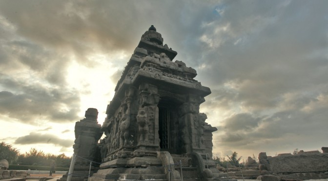 01_Mahabalipuram 5