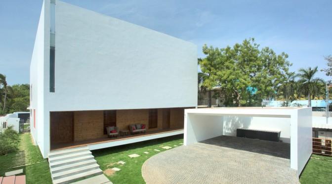 Residence at Thoothukudi (1)