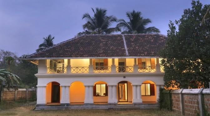 Residence of Joseph Chakkola (81)