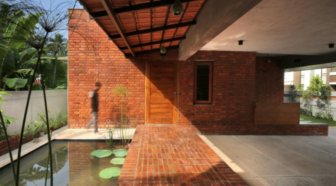The BRICKHAUS, Keralam (2)